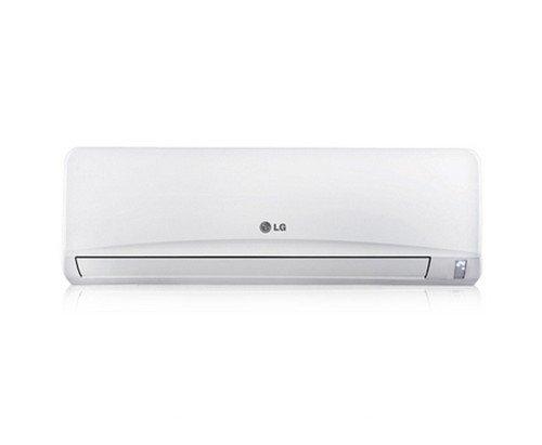 LG LSA5NP5A L-Nova Plus Split AC (1.5 Ton, 5 Star Rating, White)