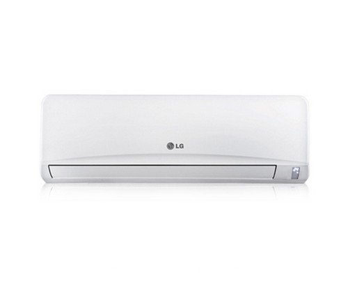 LG LSA3NP5A L-Nova Plus Split AC (1 Ton, 5 Star Rating, White)