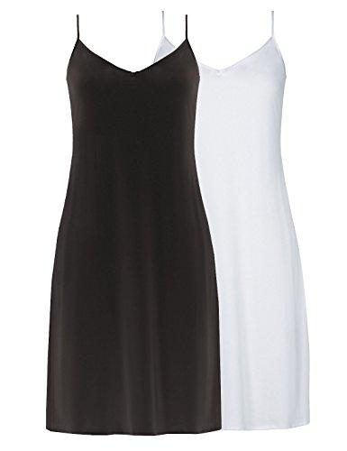 marks-n-spencer-damen-unterkleid-schwarz-schwarz-und-weiss-16