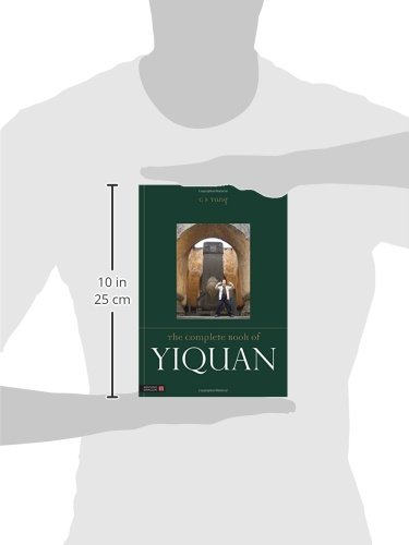 Zoom IMG-2 the complete book of yiquan