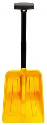 35888-Schaufel für Schnee, 355x 340mm zusammenklappbar