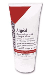 Shampoo Per Capelli Grassi Sebo Regolatore Argeal Shampoo Trattante 150 Ml