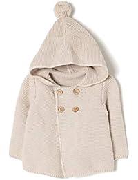 Chaquetas y abrigos para bebés niño  4217aad44cb