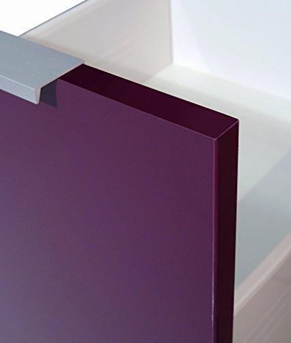 Berlenus CE8BA - Mobile basso per cucina sotto il lavello, 80 cm ...