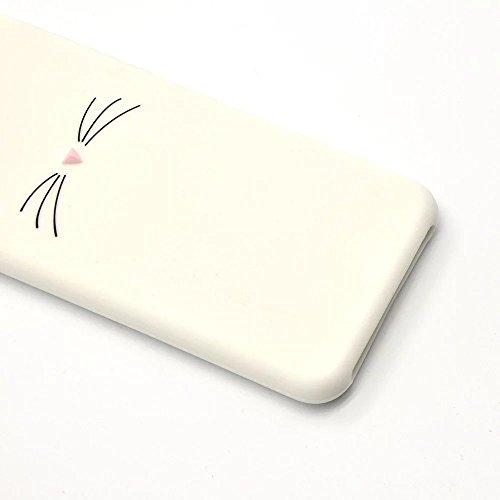 Case iPhone 6 Plus,iPhone 6S Plus Cover,Diamante Bling Glitter Lusso Cristallo Strass Morbida Rubber Full body [Rotazione Grip Ring Kickstand] con Supporto Dellanello Shock-Absorption Bumper e Anti-S Baffi 1