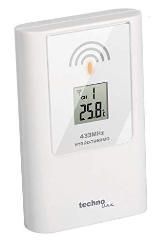 Technoline TX 108 DTH - Sender 433 MHz