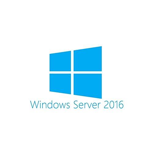 Microsoft Windows Server 2016 Tedesca