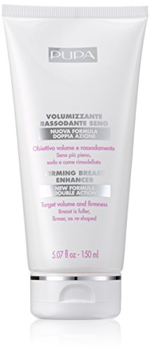 Pupa Breast Enhancer Crema Volumizzante Rassodante Seno - 150 ml