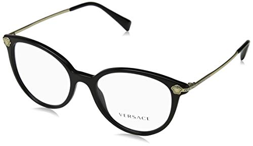 Versace Eyeglasses Frames VE3251B GB1 52mm