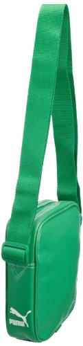 Puma, Borsa a tracolla donna verde Green/Star White verde - Green/Star White