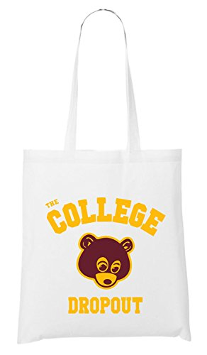 college-dropout-bag-white-certified-freak