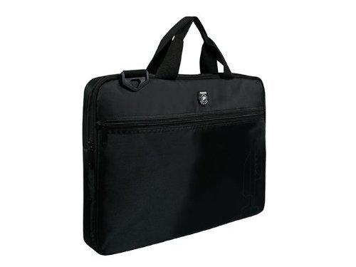 31NPxfu6sxL - Port Designs 202310 maletines para portátil - Funda (Mochila, Negro, Monótono, Nylon, Resistente al Polvo, Resistente a rayones)