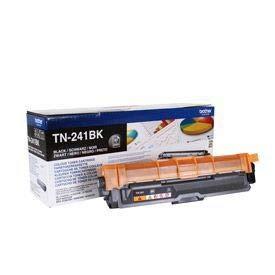Brother TN-241BK Toner schwarz 2500 Seiten