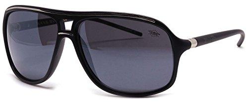 Black Flys - Hangover Fly - Sonnenbrille - Schwarz matt
