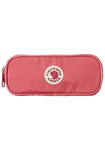 FJÄLLRÄVEN Erwachsene Kånken Pen Case Stiftmäppchen, Peach Pink, 18 cm