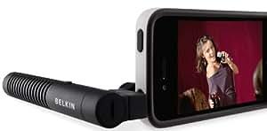 Belkin F8Z818 LiveActionmic (geeignet für Apple iPod/iPhone 4)