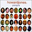 Songtexte von Howard Jones - People