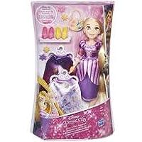 Disney B5315 Disney Princess, Rapuzel fashion fun