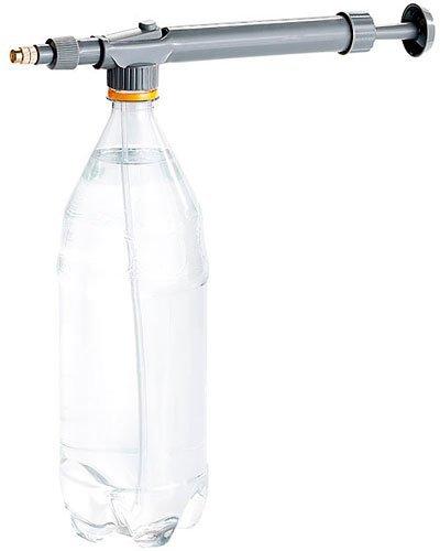 Pulvérisateur universel pour bouteille à bouchon