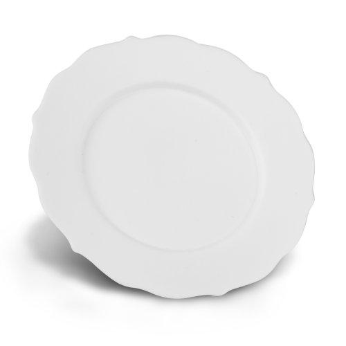Party Teller zum Anstecken FINGER FOOD - 10er Set