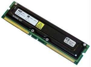512 MB Elpida PC800 ECC Rambus RIMM-Speicher-Modul 184 pins (Pc800 Rimm-speicher)