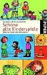 Schöne alte Kinderspiele: Ideen für Kinder aller Altersstufen