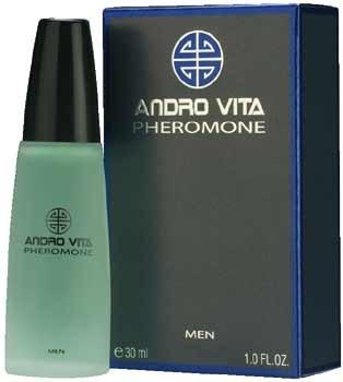 ANDRO VITA MEN Pheromon, 30 ml, Konzentrierte Pheromone, Lockstoff