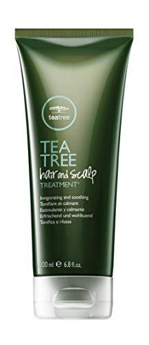 Paul Mitchell Tea Tree Hair & Scalp Treatment - Trattamento - 200 ml