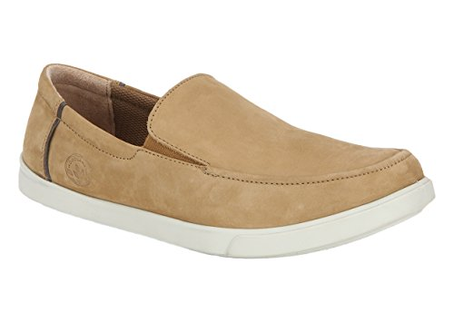 Woodland Men's Camel Loafers - 7 UK/India (41EU)(GC 2113116)  available at amazon for Rs.1737