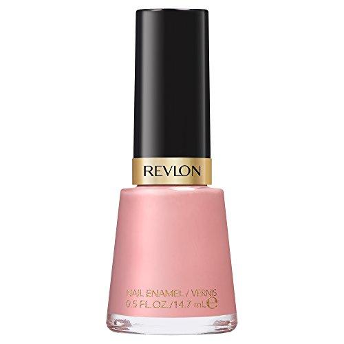 REVLON Vernis à Ongles Couleur Romantique - 14,7 ml