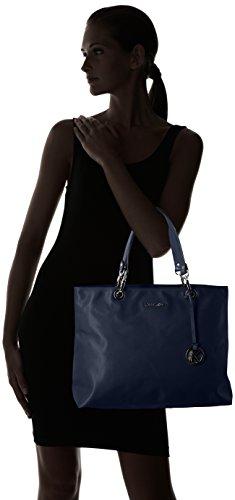 Kesslord - Fiona, Borsa da donna Blu (marine/ciel)
