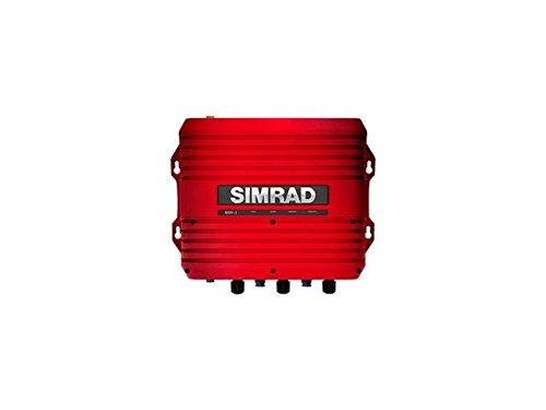 Simrad BSM-3 Sondeur pêche Sportive Performance Chirp...