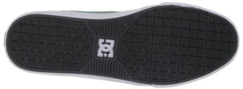 DC Shoes Tonik TX D0303111, Sneaker uomo Grey/Green
