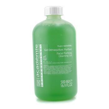 Academie - Hypo-Sensible Purifying Cleansing Gel (Salon Size) 500Ml/16.9Oz - Soins De La Peau