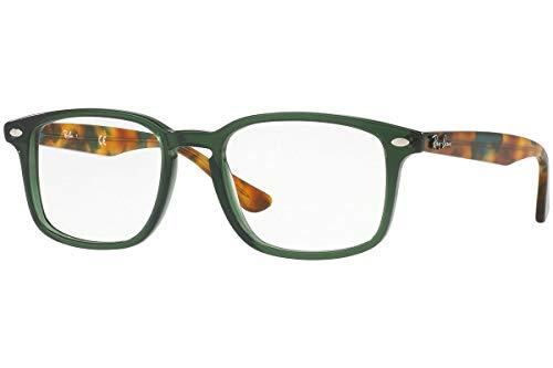 Ray-Ban RX5353 Eyeglasses 52-19-145 Opal Green w/Demo Clear Lens 5630 RB5353 RB 5353 RX 5353