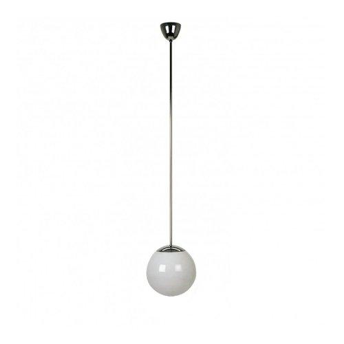 Tecnolumen HL 99Bauhaus-Lámpara de Techo, Cromo Metal tamaño 5diámetro 40cm
