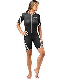 971f67add00cb Cressi Playa Shorty Lady Traje en Neopreno 2.5 mm Mujer