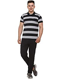 Positive- Men's Nightwear/Loungewear-2 Stripes