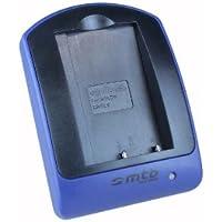 Cargador (Micro-USB, sin cables/adaptadores) para Nikon EN-EL9 ENEL9 / D40, D40x, D60, D3000, D5000