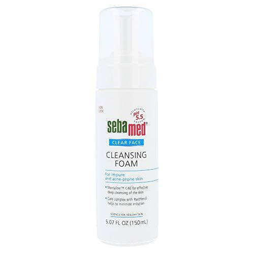 Sebamed Clearface Foam 150ml -