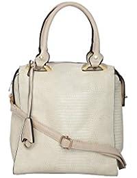 Kleio Spacious Designer Satchel Handbag for Women