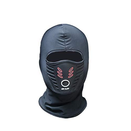 Feiledi commercio maschera da sci inverno collo caldo integrale copertura antipolvere antivento cappelli unisex per ciclismo campeggio corsa arrampicata escursioni sci moto snowboard