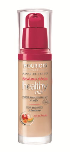 Bourjois Radiance Reveal Healthy Mix Foundation Vanilla
