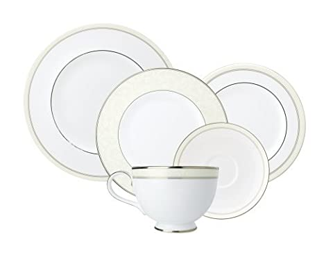 Royal Doulton Anthea 5-Piece Dinnerware Place Setting, Service for 1 by Royal Doulton