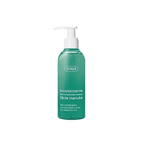 limpiador-exfoliante-gel-para-normal-grasa-y-piel-mixta-con-hojas-manuka-extracto-de-200-ml-de-ziaja