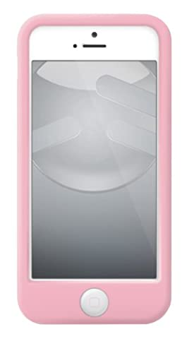 SwitchEasy Colors SW-COL5-BP Etui pour iPhone 5/5S Baby Rose