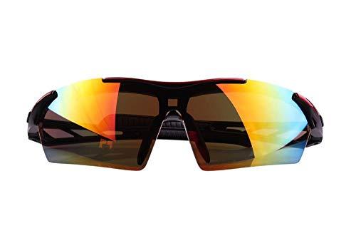 Defect Männer und Frauen Mode Sonnenbrillen Sport Reiten Outdoor-Reisen-Bergsteigen, Angeln, Golf am Besten Fahren