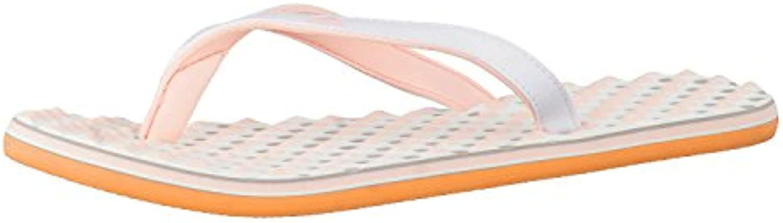 adidas eezay points  w,   points & eacute; sandales de baignade 7df158