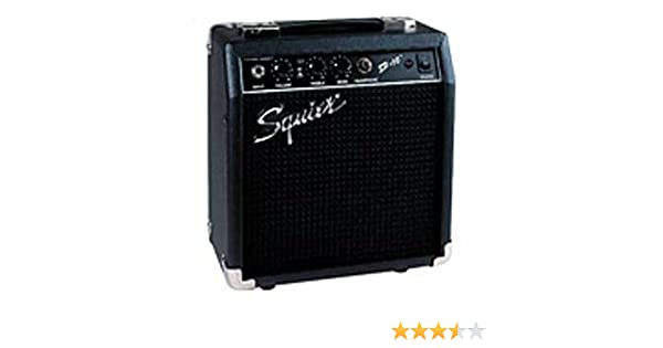 fender squier sp 10 amp amazon co uk musical instruments rh amazon co uk Special Weapons Sp 10 Special Weapons Sp 10