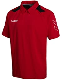 Hummel Polo Roots T-Shirt